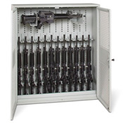 stackable weapons rack